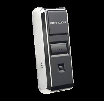 opticon opl 3002 lecteur 2D