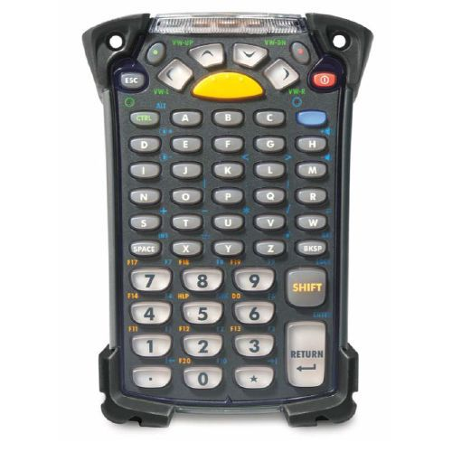 clavier MC9090 MC9190 MC9200 vt texte