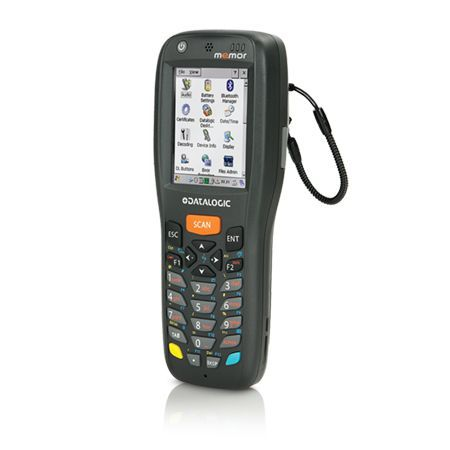terminal memor x3 batch datalogic