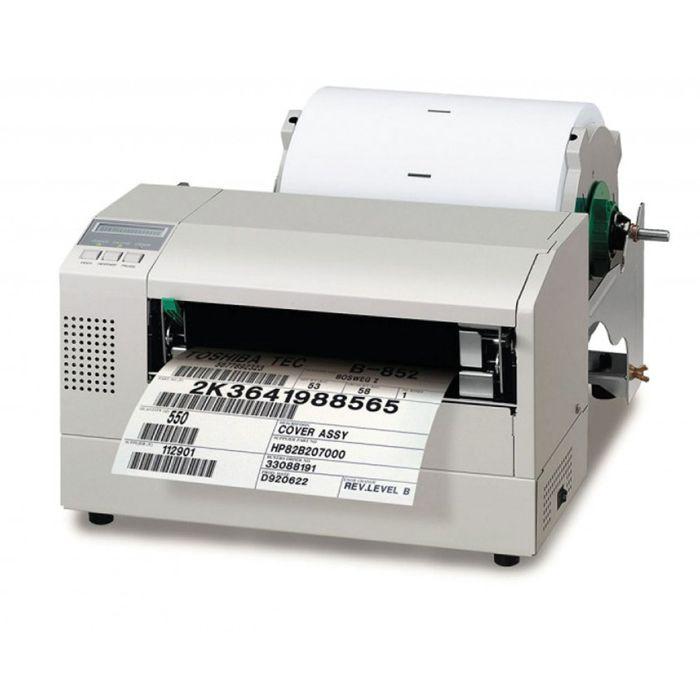 Imprimante transfert Toshiba Tec B 852