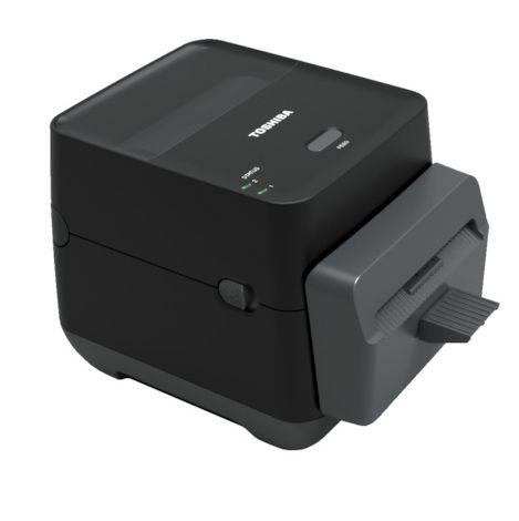 Imprimante linerless toshiba B-FV4D