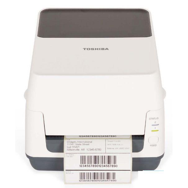 Imprimante thermique toshiba B-FV4D