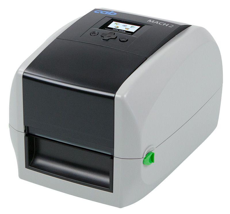 imprimante cab MACH 2