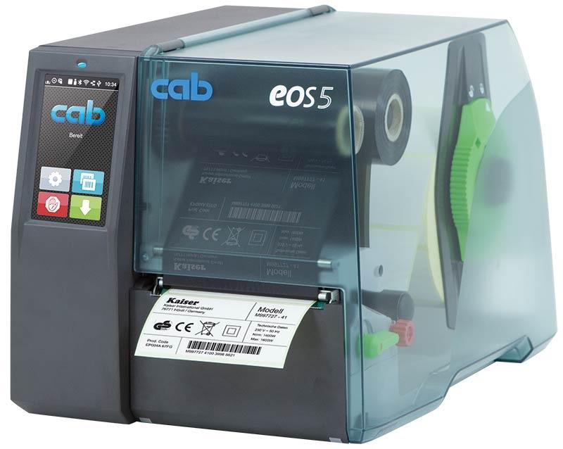 Imprimante Cab EOS5
