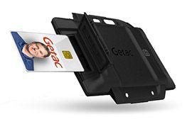 lecteur RFID tablette T800 Getac