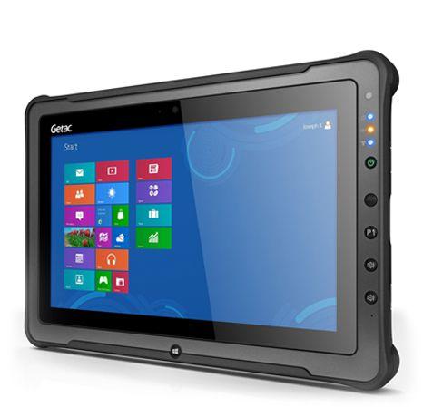 Tablette durcie F110 Getac HD grand ecran
