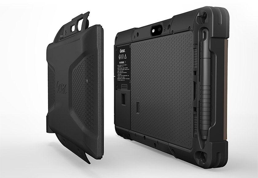batterie tablette T800 Getac