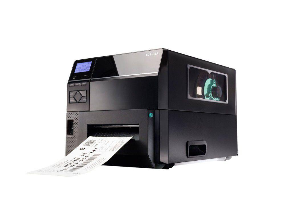 imprimante etiquette toshiba B-EX6 T1