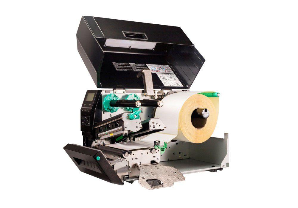 imprimante etiquette toshiba BEX6 T1
