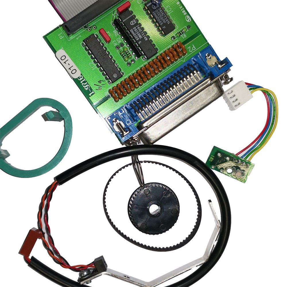 piéces détachées intermec easycoder F4