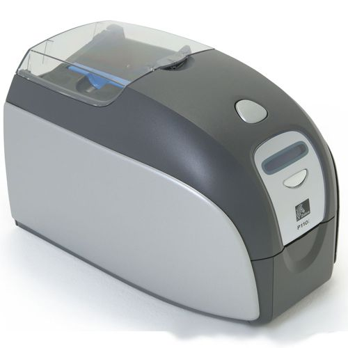 Imprimantes zebra P110 i badges