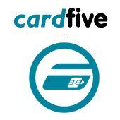Logiciel de création de badges Cardfive