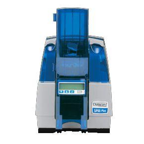 Imprimante cartes SP55 datacard