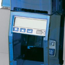 Imprimante badges SP55 datacard