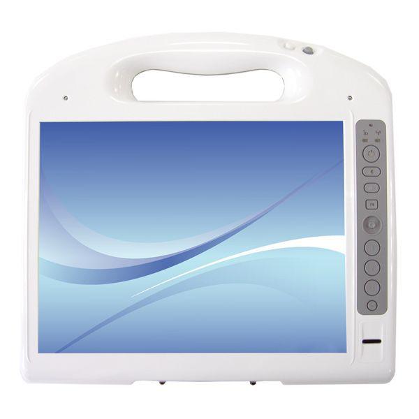 Tablet pc durcie medicale RT10 durabook