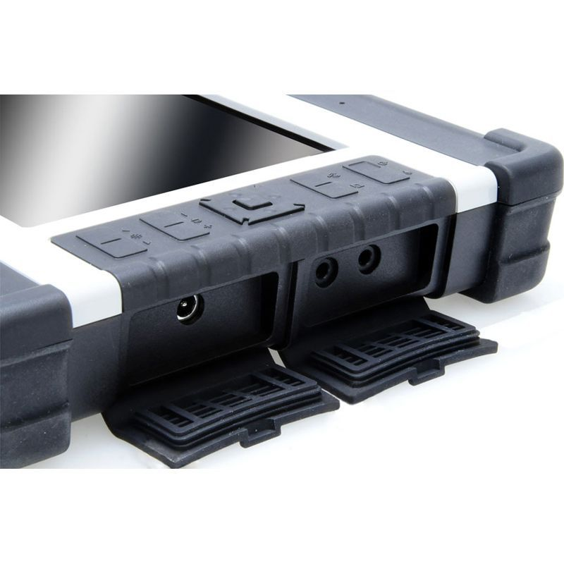 Tablet pc durci RT7V durabook