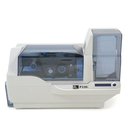 Imprimante cartes P330 i Zebra