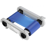 ruban imprimante evolis bleu