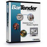 logiciel etiquetage bartender 10