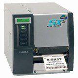 Imprimante industrielle Toshiba B-SX5