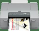 imprimante étiquettes c831