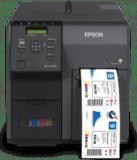 Imprimante étiquettes c7500G