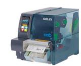 Massicot imprimante etiquette CU4 CAB