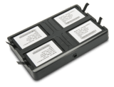 chargeur batterie dl axist datalogic