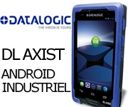Pda Android Dl axist Datalogic