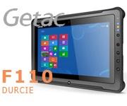 Tablette durcie Getac F110