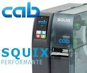 Imprimante CAB Squix