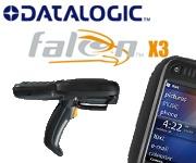 Terminal datalogic Falcon X3
